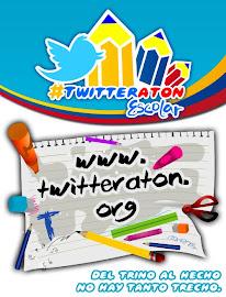 #Twitteraton
