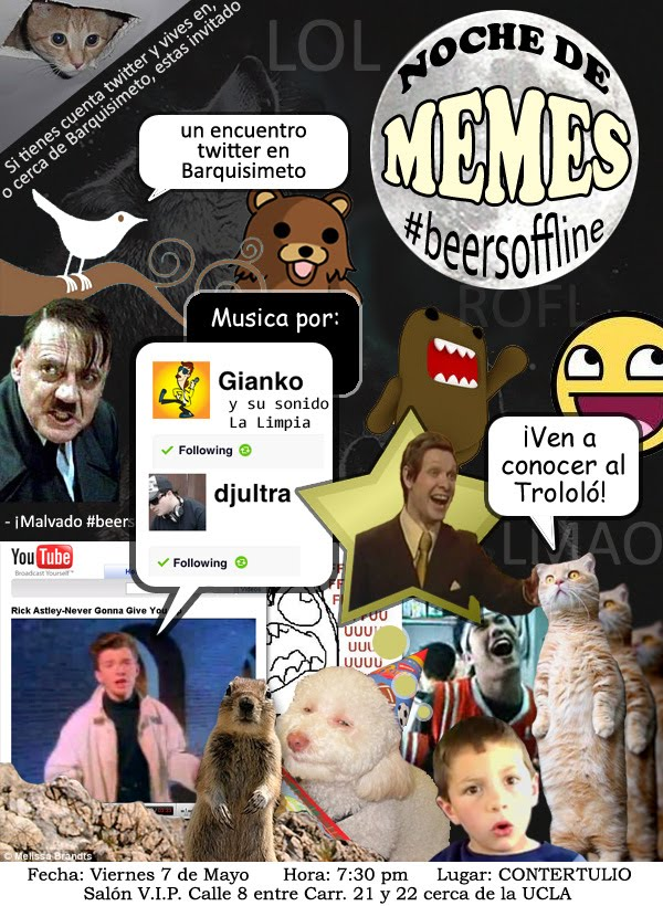 Noche de Meme