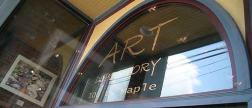 The Art Depository