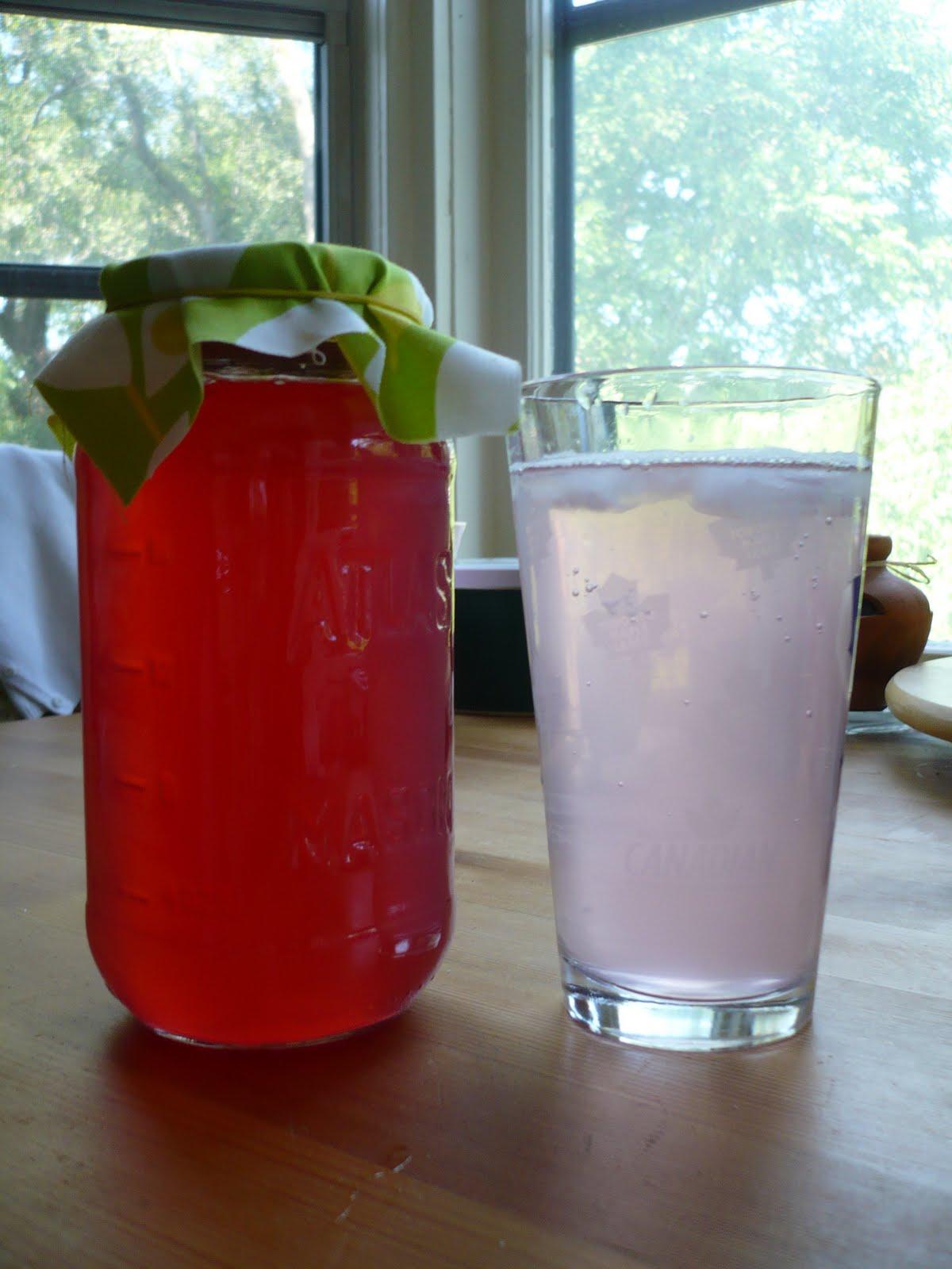 Miss Print: It's a Rhubarb Kinda Day
