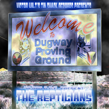 Welcome to Dugway! (2007)