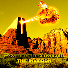 The Invasion (2008)