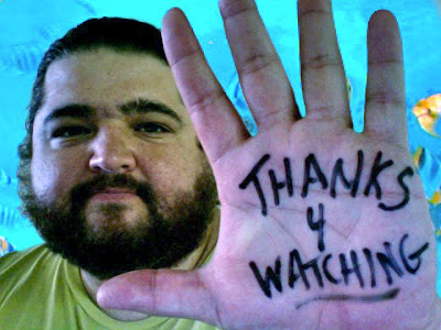 Jorge Garcia thanks 4 watching