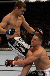 john hathaway vs diego sanchez