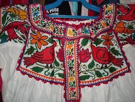 Blusa Chatina