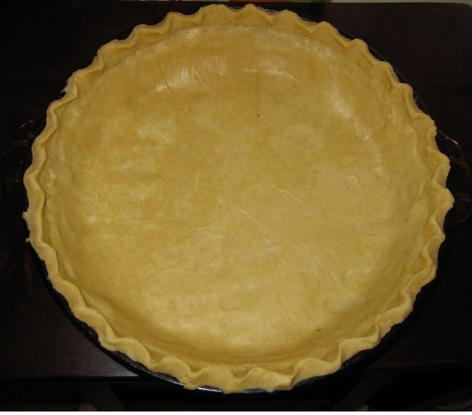 free pie crust from gluten free fix gluten free grain free gluten free ...