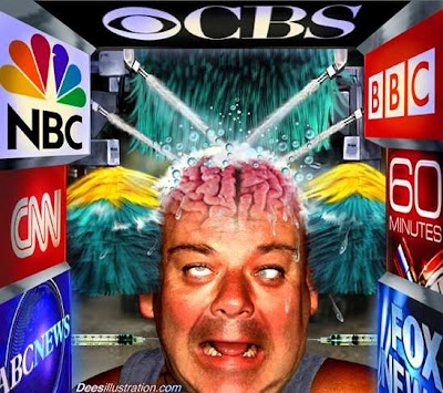 msm brainwashing