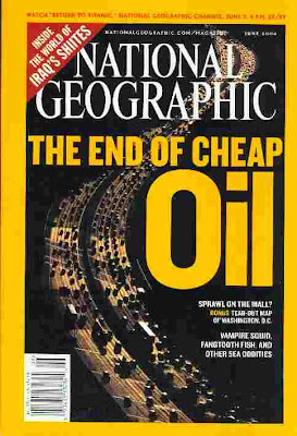 "the end of cheap oil essay The energy collective leading to the end of oil supply making the ""cheap"" resources required for economic growth disappear."