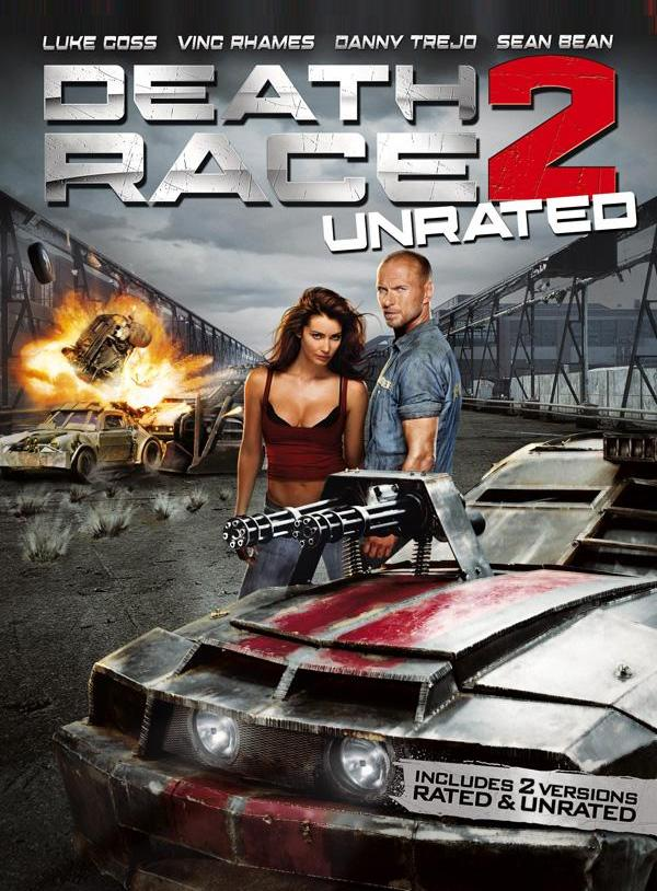 Death Race 2 Full Movie Me Titra Shqip Dvd Inlay Covers