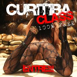 Curitiba Class