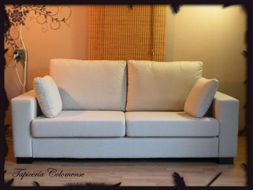 Servicio de tapicer a sof s nuevos - Tapiceros de sofas en logrono ...