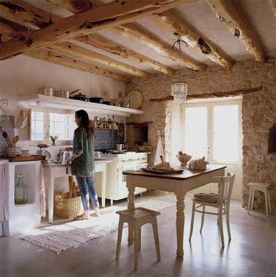 A casa do mato casa r stica uma casa de ro a tudo a ver comigo Decoracion rustica para casas pequenas