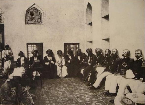 تاريخ عُمان المصور