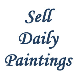 Making a mark sell daily paintings resources for artists for Best way to sell paintings online