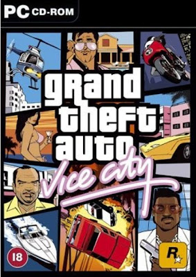 GTA Vice City [1 Link]