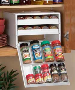 Spice Organizer från YouCopia Products Inc. USA