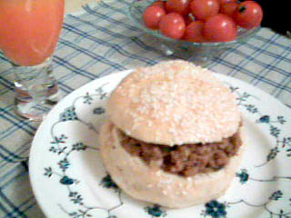 En Sloppy Joe