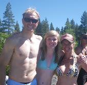 Rod, Kinsey & Tish