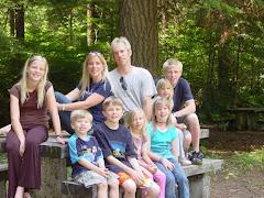 Goldman Family