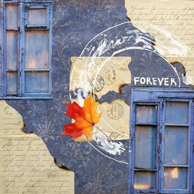 Forever by Irena Orlov