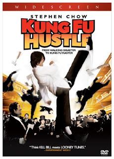 Kung Fu Hustle - Tuyệt đỉnh công phu (2004)
