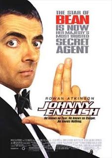 Johnny English - Điệp viên không không thấy (2003)