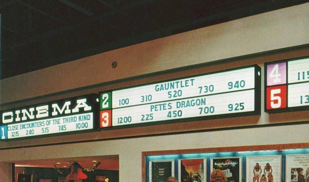 Pleasant Family Shopping General Cinema S Feature