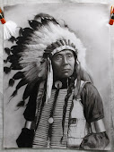 CHIEF RED CLOUD-OGLALA-TETON TRIBE