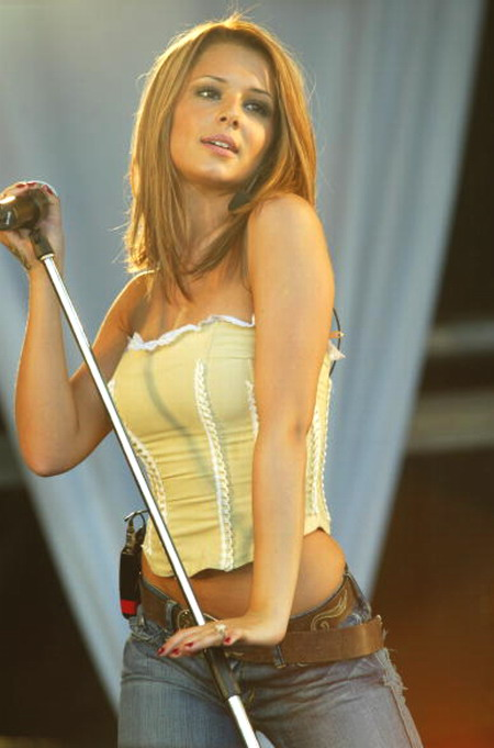 Cheryl Tweedy - Picture Hot