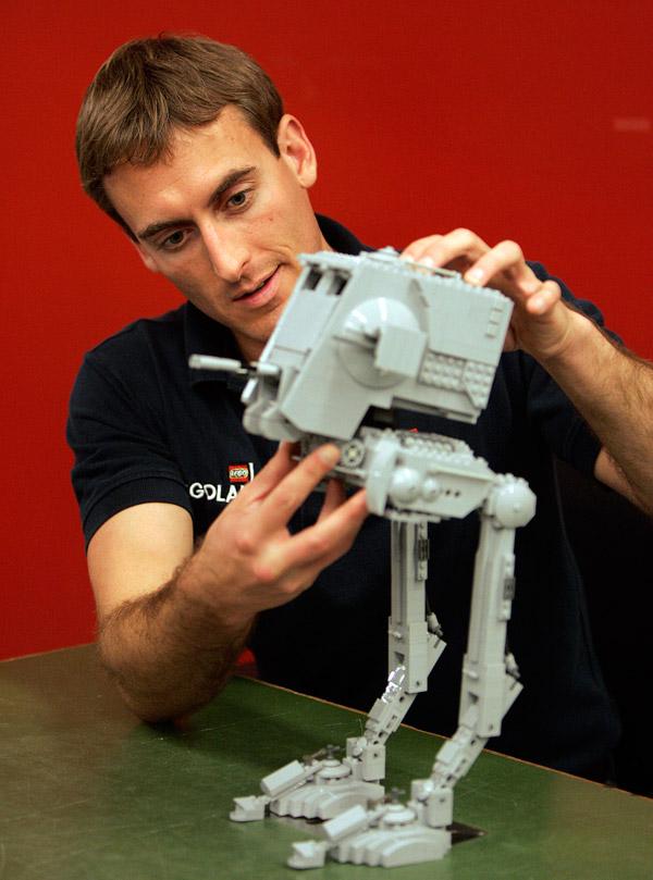 legoland star wars. Star Wars Legoland ftw