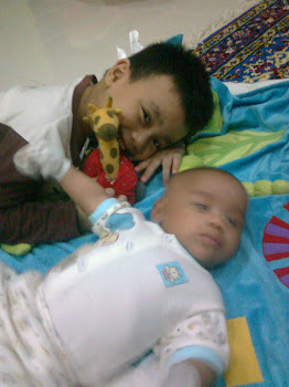 adik and ammar