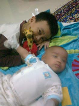 adik and ammar