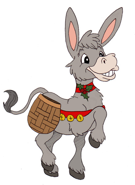 httpwwwyoutubecomwatchv8z0tgvaeowy - Dominick The Italian Christmas Donkey Song