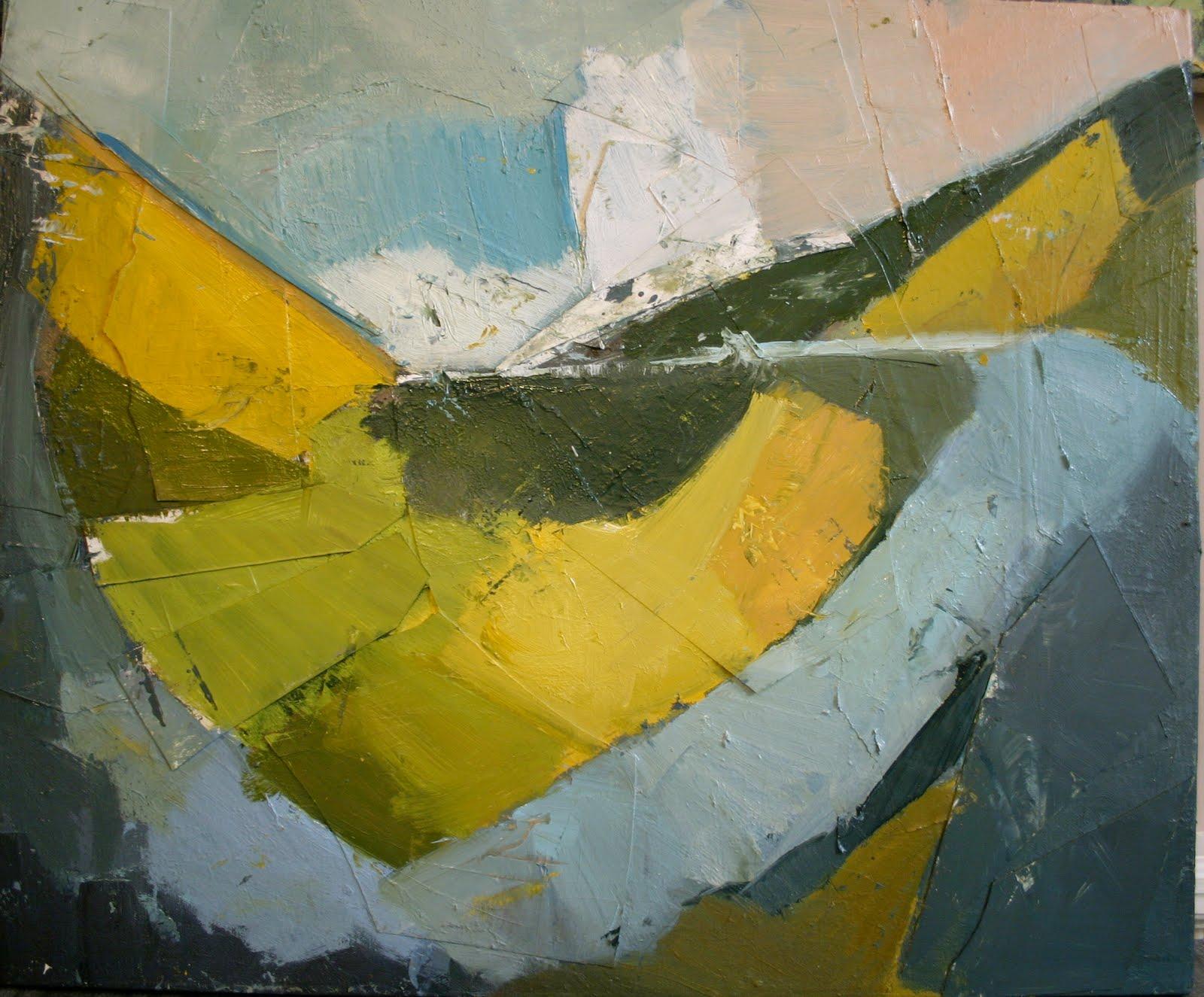 [Field+II,Oil,paper+on+canvas,+18]