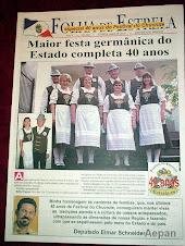 Folha de Estrela - Todas as edições desde 1999