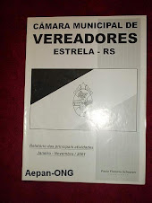 Câmara de Vereadores de Estrela-RS