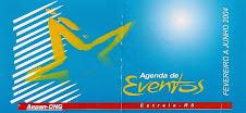 Estrela-RS - Calendário de Eventos 2004