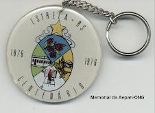 Centenário de Estrela-RS