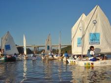 Rio Taquari - Desporto aquático