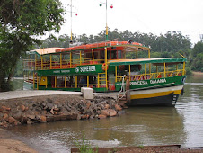 Rio Taquari - Turismo