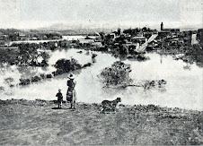 Enchente Rio Taquari  1950