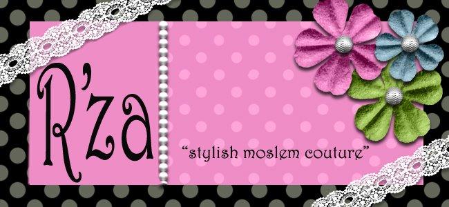 R'za - Stylish Moslem Hijab
