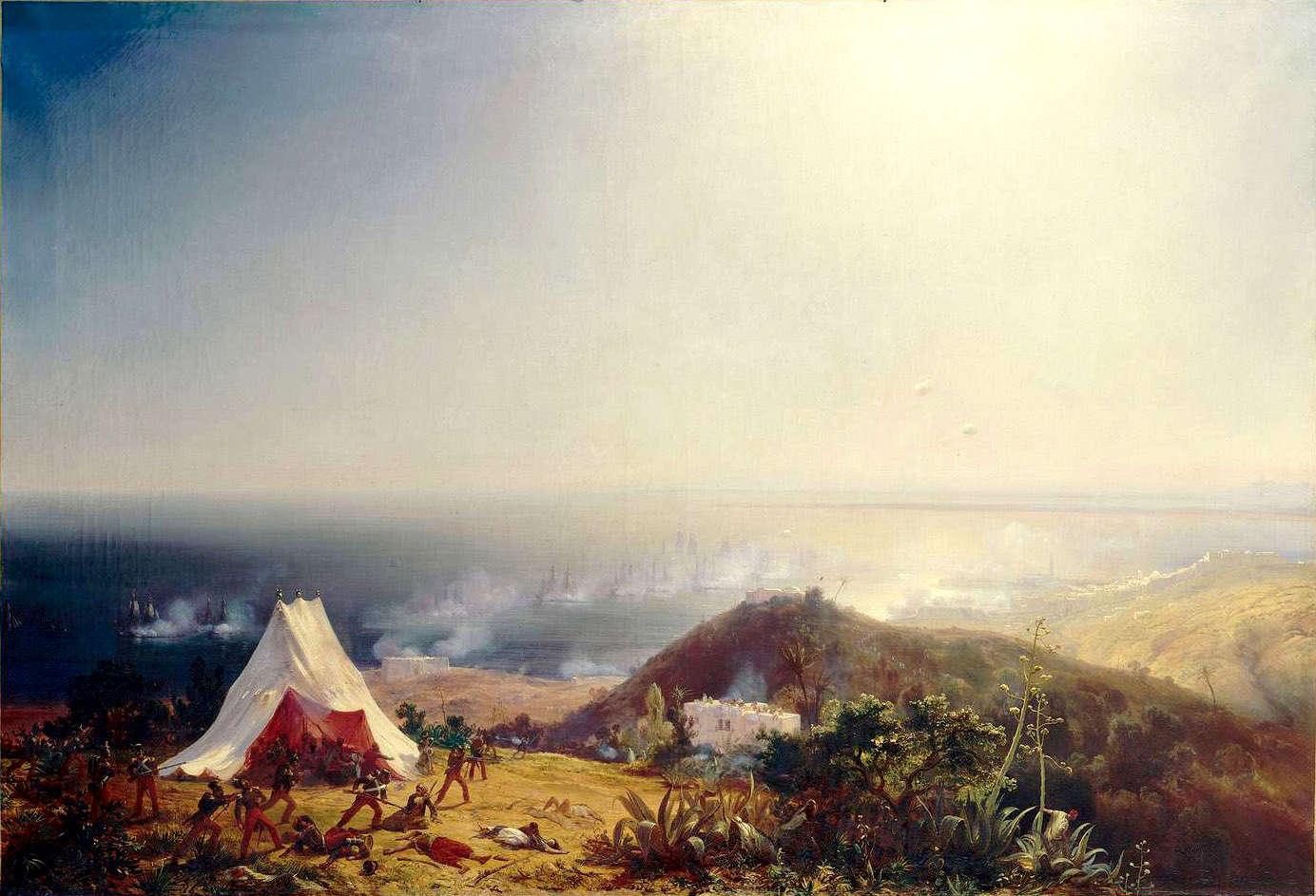 [prise+d'Alger+1830]