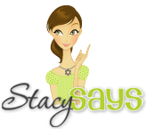 Stacy Says