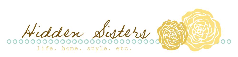 Hidden Sisters