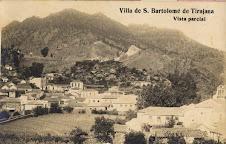 Villa de Tunte