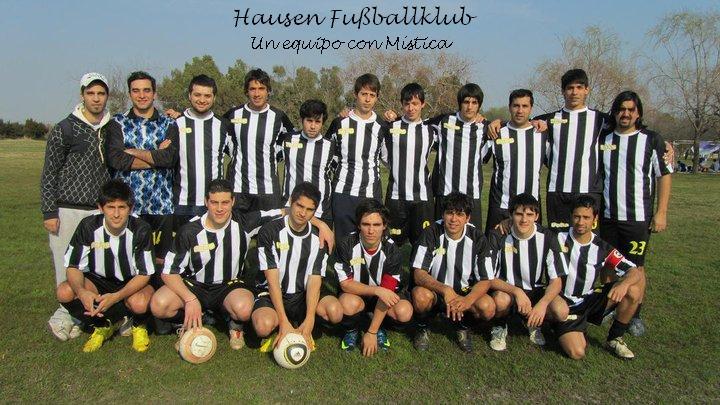 Hausen Fußballklub