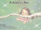 Andalasias e Arte ^^