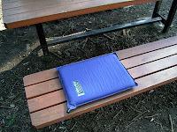 Trail Seat