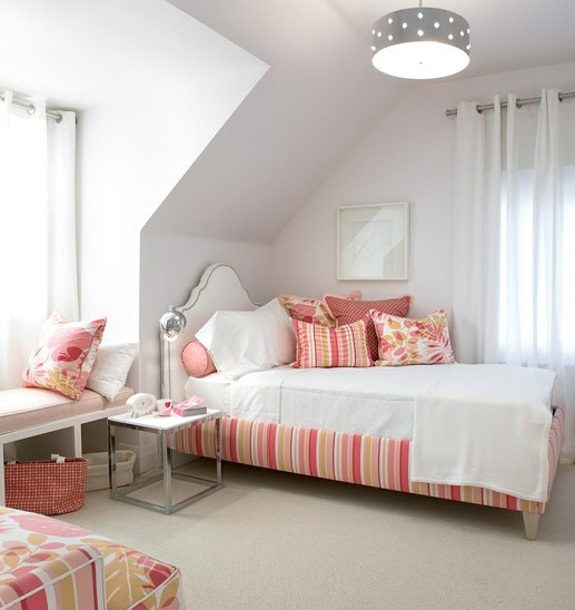 Boy kids rooms in the attic or rooms with sloped ceilings part 2